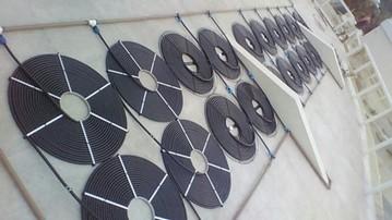 Aquecimento de Piscina com Placa Solar Preço Sumaré - Aquecimento com Placa Solar para Piscina de Fibra