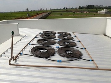 Assistência Técnica Aquecimento Solar para Piscina de Fibra Parelheiros - Aquecimento de Piscina com Placa Solar