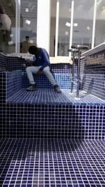 Construção de Piscina Azulejo Cidade Tiradentes - Construção de Piscina