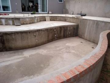 Construção de Piscina de Alvenaria Preço Perdizes - Construção de Piscina
