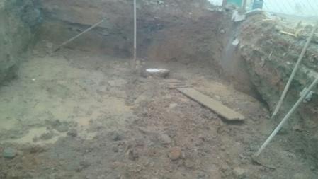 Construção de Piscina de Alvenaria Ipiranga - Construção de Piscina