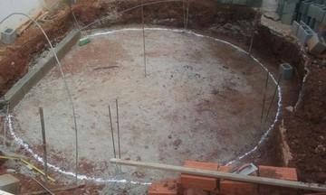 Construção de Piscina de Vinil Preço Cotia - Construção de Piscina de Fibra Aquecida