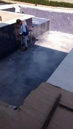 Empresa de Construção de Piscina Azulejo Itatiba - Construção de Piscina