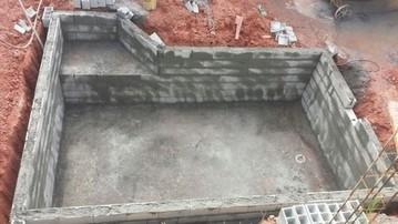 Empresa de Construção de Piscina Vila Marisa Mazzei - Construção de Piscina