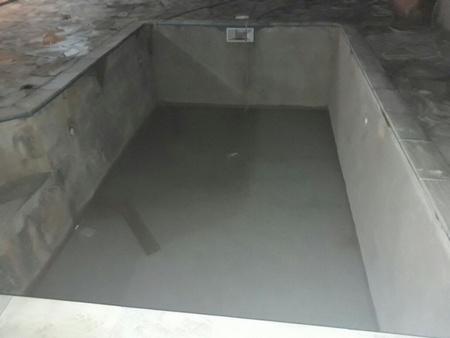 Onde Encontro Construção de Piscina Água Branca - Construção de Piscina de Fibra Aquecida