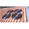 aquecimento solar para piscina de fibra Jardim Iguatemi