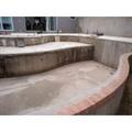 construção de piscina de alvenaria preço São José do Rio Preto