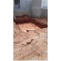 construção de piscina de fibra aquecida Itanhaém