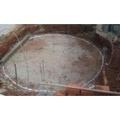 construção de piscina de vinil preço Itanhaém