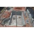 construção de piscina de vinil Raposo Tavares