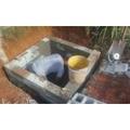 construção de piscinas com prainha Poá