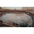 construção piscina azulejo