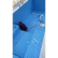 instalação de vinil em piscinas Nova Piraju