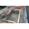 onde encontro construção piscina revestida vinil Bragança Paulista