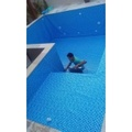 onde encontro instalação de vinil em piscina Parque São Domingos