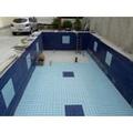 piscina de alvenaria Santa Efigênia