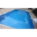 piscinas com prainha Capão Redondo