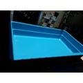 piscinas de fibra Cambuci