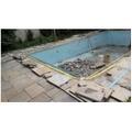 reforma de piscina de alvenaria preço Parque Colonial