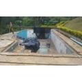 reforma de piscina vinil preço Zona Leste