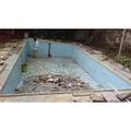 reforma piscina condominio Taubaté