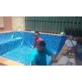 serviço de instalar vinil na piscina Bom Retiro