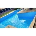 tratamento de agua de piscina com sal Anália Franco
