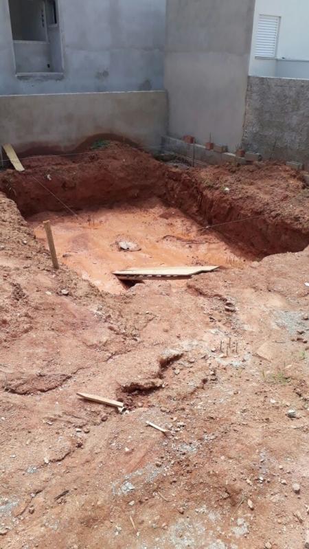 Construção de Piscina Fibra Pirapora do Bom Jesus - Construção de Piscina de Vinil