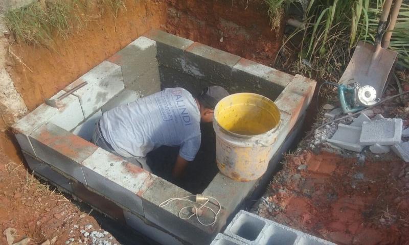 Construção de Piscinas de Vinil Vila Medeiros - Construção Piscina Revestida Vinil