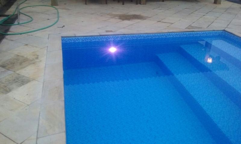 Iluminação para Piscinas de Alvenaria Penha de França - Iluminação de Led para Piscina