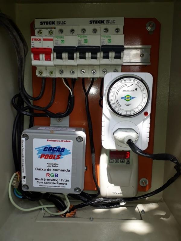 Quanto Custa Aquecedor Elétrico de Agua para Piscina Parque São Rafael - Aquecedor de Piscina 10000 Watts