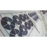 aquecimento de piscina com placa solar preço Anália Franco