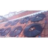 aquecimento solar para piscina preço Marília