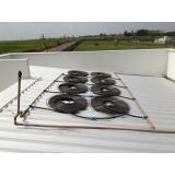 assistência técnica aquecimento solar para piscina de fibra Vila Alexandria