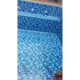 assistência técnica piscinas de vinil Marília