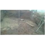 construção de piscina de alvenaria Taubaté