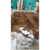 empresa de construção de piscina de fibra aquecida Franco da Rocha