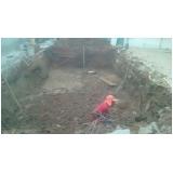empresa de construção de piscina fibra Marília