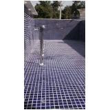empresa de manutenção de piscinas de alvenaria Parque Ibirapuera