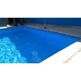 empresa de manutenção de piscinas de vinil Limão