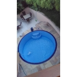 empresa de manutenção piscinas de fibra Cambuci