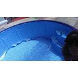 empresa de reforma de piscina de vinil Parque Colonial
