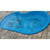 empresa de reforma de piscina fibra Vila Clementino