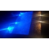 iluminação de led para piscinas Suzano