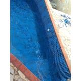 instalação de vinil piscina preço Paulínia