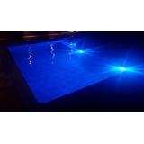 led para piscina preço Vila Endres