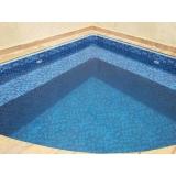 manutenção de piscinas de vinil preço Santa Efigênia