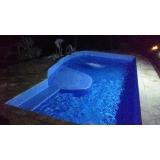 manutenção de piscinas de vinil Glicério
