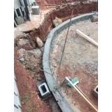 onde encontro construção piscina azulejo São Caetano do Sul