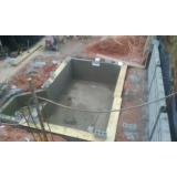 onde encontro construção piscina revestida vinil Cotia